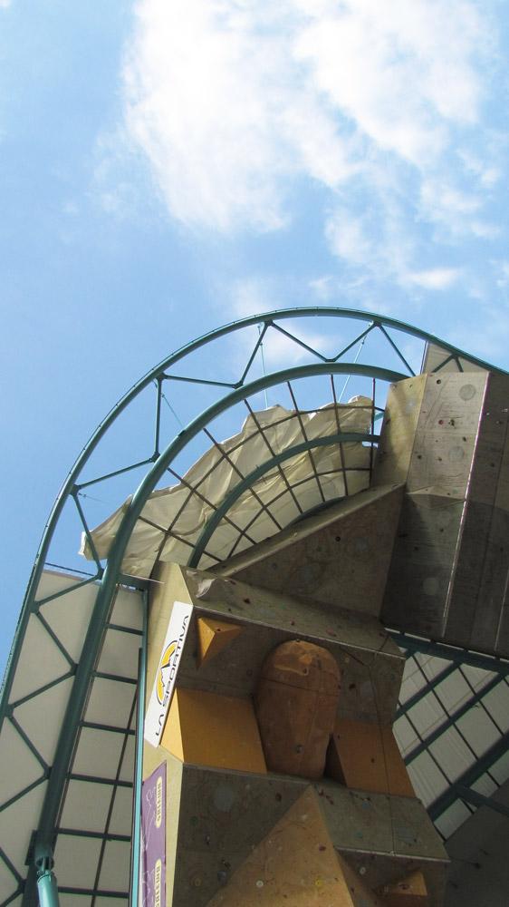 Tensostrutture progettazione coperture modulari su misura for Planimetrie della cabina ad arco